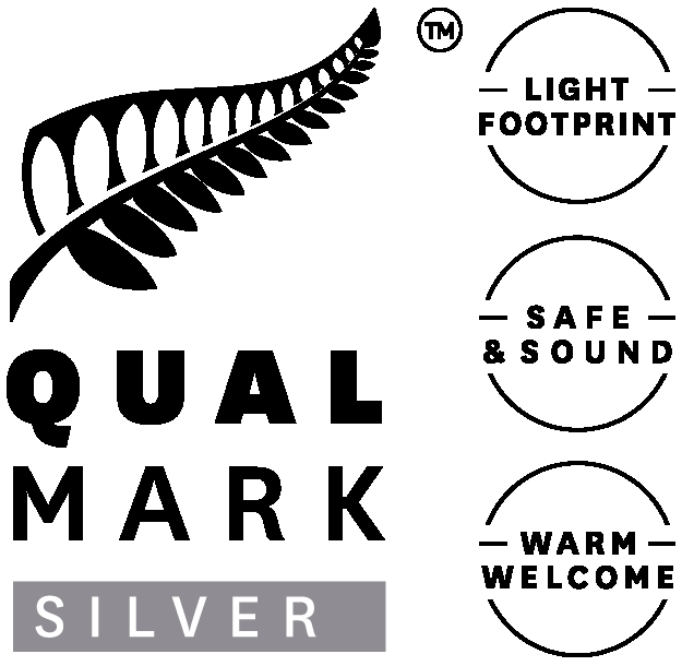 qualmark bronze rated